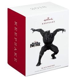 Marvel Black Panther 2018...