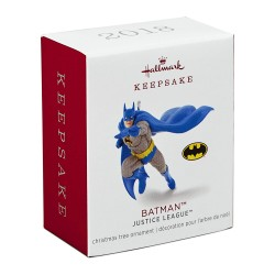 Batman Justice League Mini...