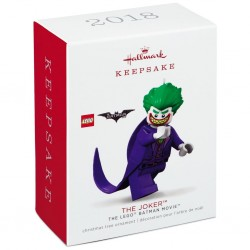 Lego Joker Batman Movie...