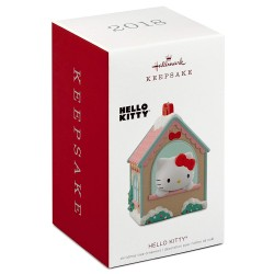 Hello Kitty 2018 Hallmark...