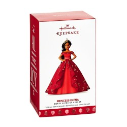 Disney Elena of Avalor...