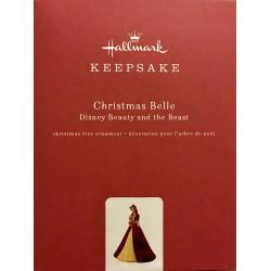 "Disney Christmas Belle ""..."