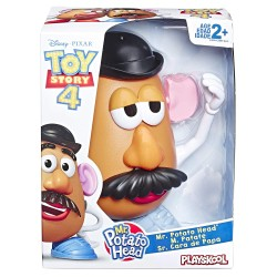 DISNEY TOY STORY 4 Mr...