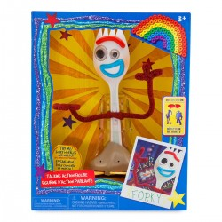 DISNEY TOY STORY 4 FORKY...