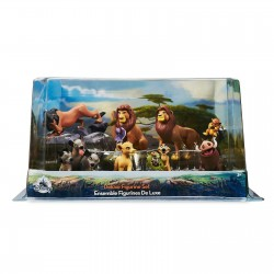 DISNEY The Lion King DELUXE...