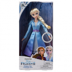 Disney Frozen 2 Elsa...