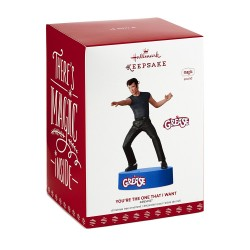 GREASE HALLMARK KEEPSAKE...