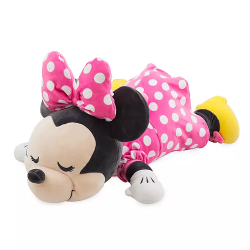 DISNEY MINNIE MOUSE PLUCHE...
