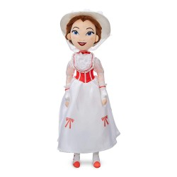 DISNEY MARY POPPINS PLUCHE POP