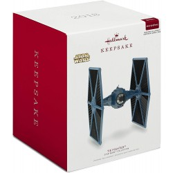 STAR WARS HALLMARK KEEPSAKE...