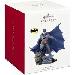 DC Comics Batman HALLMARK...