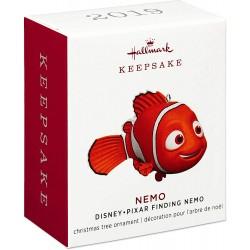 Disney/Pixar Finding Nemo...