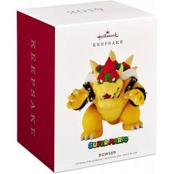 Nintendo Super Mario Bowser...