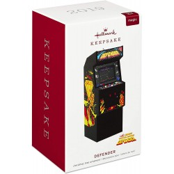 Defender Arcade Game met...