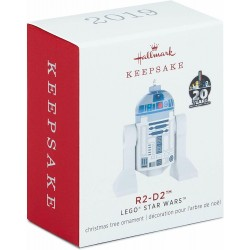 Star Wars LEGO R2-D2 Mini...