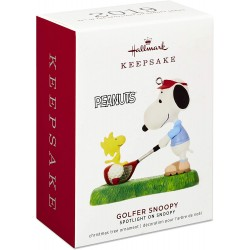 SNOOPY HALLMARK KEEPSAKE...