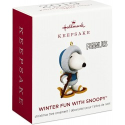 Peanuts Winter Fun with...