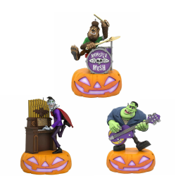 Monster Mash Collection set...