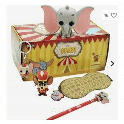 DISNEY FUNKO POP DUMBO HOT...