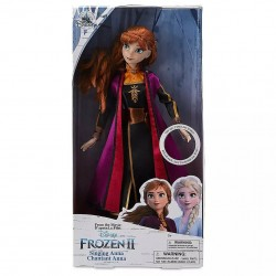DISNEY FROZEN 2 ANNA...
