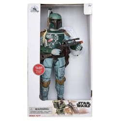 DISNEY STAR WARS BOBA FETT...