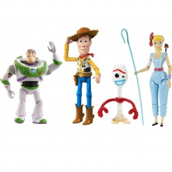 Disney Pixar Toy Story 4...