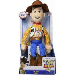 Disney toy story 4 talking...