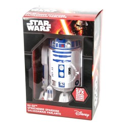 Disney Star wars R2D2 Spaarpot