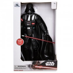 DISNEY STAR WARS DARTH...