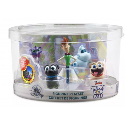 Disney Puppy Dog Pals pvc...