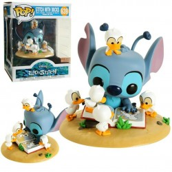 Disney Lilo & Stitch Funko...