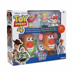 DISNEY TOY STORY 4 POTATO...
