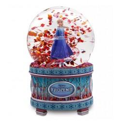 Disney Frozen 2 Elsa Snowglobe
