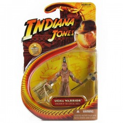 INDIANA JONES FIGUUR UGHA...