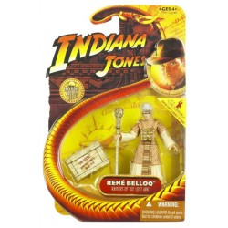 INDIANA JONES FIGUUR RENE...