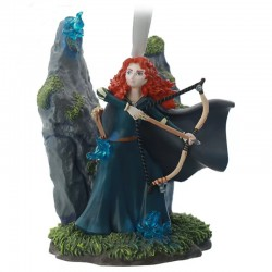 Disney Merida Brave Ornament