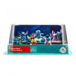 Disney Lilo en Stitch pvc...