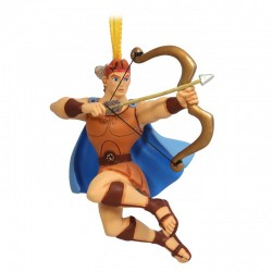 DISNEY HERCULES ORNAMENT