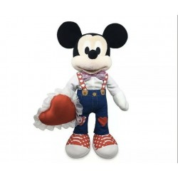 DISNEY MICKEY MOUSE PLUCHE...