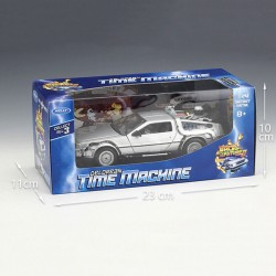 BACK TO THE FUTURE DIECAST...
