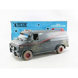 THE A-TEAM DIECAST MODEL...