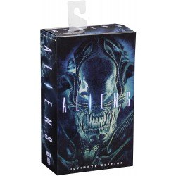 ALIENS ULTIMATE EDITION...