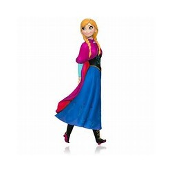 Disney Frozen Prinses Anna...