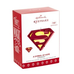 Superman A Symbol of Hope...