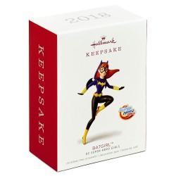 Batgirl - DC Super Hero...