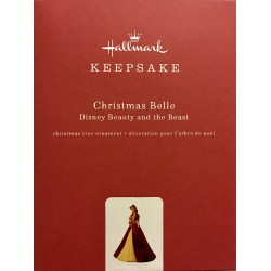 "Disney Christmas Belle ""..."