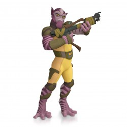 Star Wars Rebels Zeb...
